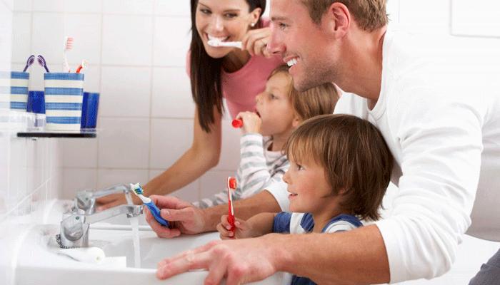 La higiene dental es más importante que nunca