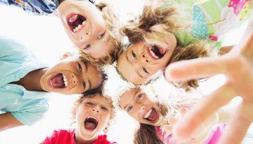Dentista niños Badalona